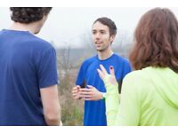 **Running Coaching - beginners, improvers - online, face-to-face, training plans - friendly coach**
