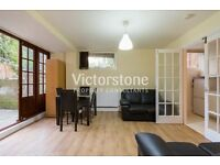 Large 2 bedroom detached house