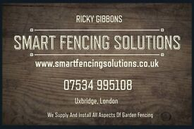 Smart Fencing Solutions