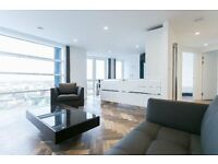 Stunning 2 bed 2 bath apartment with GYM, SWIMMING POOL & SPA