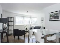 Bright One Bed Apartment in OLD STREET