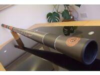 Didgeridoo, Si Mullumby, Meinl Artisan Series, SDDG1 - In the key of E