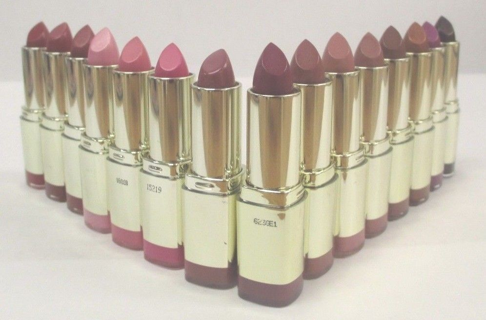 Milani Color Statement Nourishment Infused Lipstick CHOOSE YOUR SHADE NEW