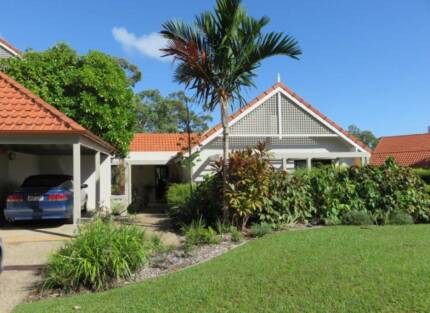 Whitsundays Qld.  3 Bedroom Ground Level Villa.  Below valuation
