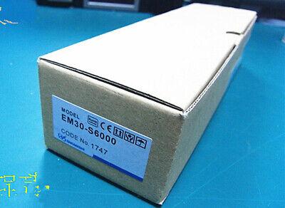 1pcs New Nakanishi Nsk Spindle Motor Em30-s6000 New In Box