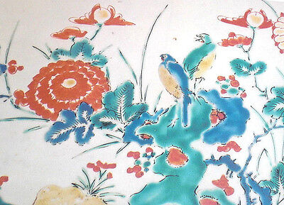 KAKIEMON Arita Ware Japanese Antique Pottery Porcelain Art Book 24 Akae Enamel, used for sale  Shipping to United States