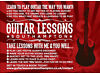 Learn to play guitar the way you want! FREE trial lesson. Southampton