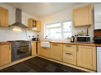 4 Bedroomed House in the Heath area Cardiff