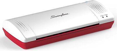 Swingline Laminator Thermal Inspire Plus Lamination Machine 9 Incl Pouches