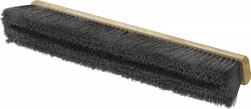 Carlisle 360242403 Flo-Pac Hardwood Block Sweep Horsehair/Polypropylene Bristle*