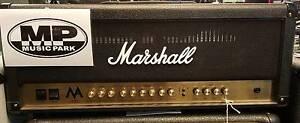 Marshall MA50H 50W Valve head NEW @ Music Park Victoria Park Victoria Park Area Preview