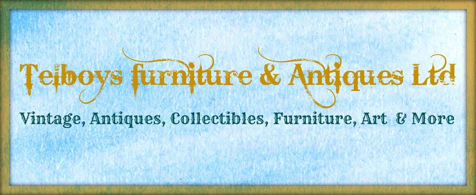 Telboys Furniture & Antiques