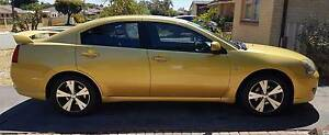 2007 Mitsubishi 380 Series III VRX Eden Hill Bassendean Area Preview