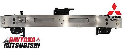 Mitsubishi EVO X Front reinforcement bar JDM Mitsubishi Front Bars