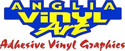 Anglia Vinyl Art
