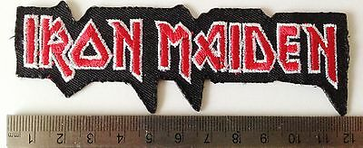 heavy metal patches iron on patch sew on patches music patches badges