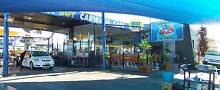 Profitable & Established Well Known Car Wash Cafe Great Location! Lansvale Liverpool Area Preview
