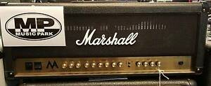 Marshall MA50H 50W Valve head NEW @ Music Park Victoria Park Victoria Park Area Preview