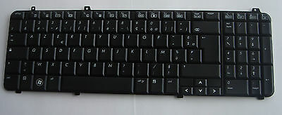 French Keyboard AZERTY HP Compaq HP Pavilion DV6 530580-001 518965-001 NEW segunda mano  Embacar hacia Argentina