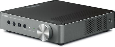 Yamaha - Musiccast 140w 2.0-ch. Hi-res Network-ready A/v Hom