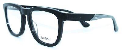 CALVIN KLEIN CK5924 001 54/19 New BLACK Authentic MEN Women EYEGLASSES Frame
