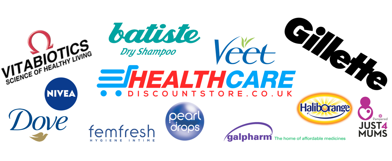 Healthcare Discount Store