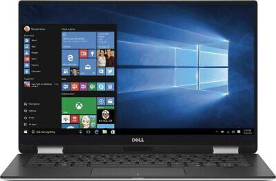 "Dell XPS 13 9365 13.3"" Touchscreen 2-in-1, Intel i7-7Y75, 16GB RAM, 256GB SSD"