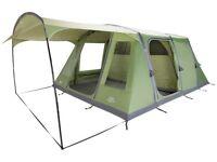 Vango AirBeam Solaris 400 Tent