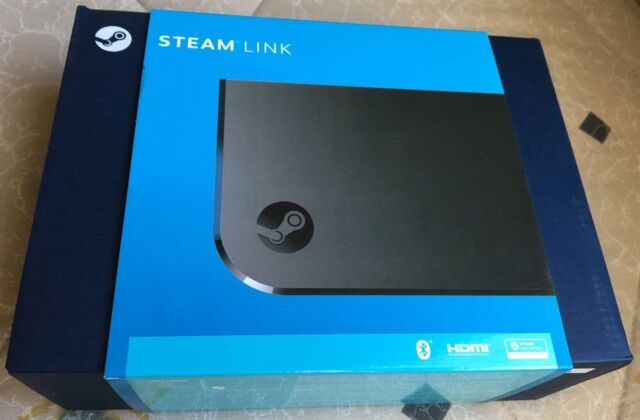 Steam Link Game Streaming Hardware | in Hull, East Yorkshire | Gumtree