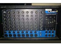 Pa 8 channel amplifier
