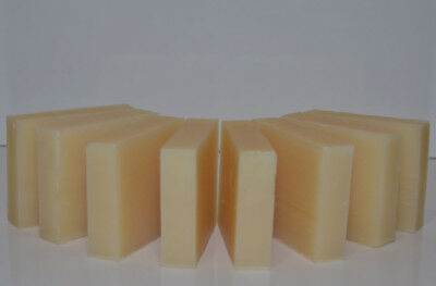 NATURAL Shea Butter SOAP The best in the world?  Eight 1/2 (Best Shea Butter Soap)