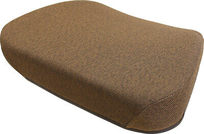 Amspjd47s-h Seat Cushion Brown For John Deere 4030 4040 4230 4240 Tractors