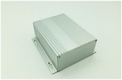 2pcs Electronic Metal Aluminum Project Box Enclousure Cases Diy 20014761mm
