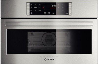 Bosch Benchmark HMC80251UC