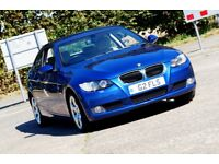 BMW 320d E92 SE 2dr Coupe 2008 Automatic - £155 Road Tax and 60mpg - Reduced!