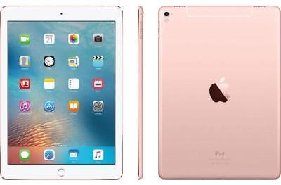 Apple iPad Pro 128GB, Wi-Fi, 9.7in - Silver (MLMW2LL/A) - Retina Display