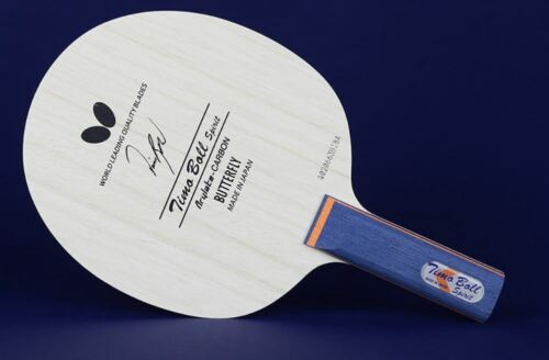 Butterfly Timo boll Spirit FL,ST Blade Table Tennis , Ping Pong Racket