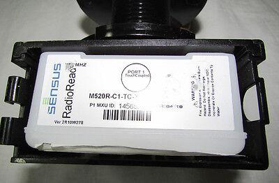 Sensus M520r-c1-tc-x-t Radioread Meter Reader Toughread