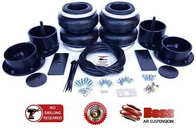 BOSS Bag Air Suspension Coil Replacement Kit Dodge RAM 2500 14-17 LA67