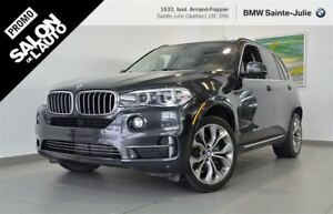 2015 BMW X5 xDrive35i, Groupe Supérieur, Gamme Luxe