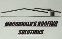 Have a problem with your roof? We have the solution!