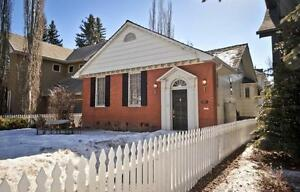 217 38 Avenue SW - 5 Bedroom House for Rent
