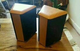 Gale 30 series 3060b wall speakers