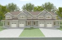 New! Custom 3 BDR Townhouses in Limoges - $1,500/month