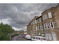One bedroom unfurnished flat, Thornliebank £450pcm