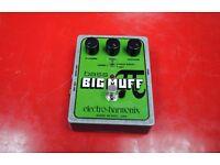Electro-Harmonix Bass Big Muff Pi £60