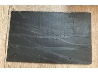 Slate Table Mat, Serving Tray