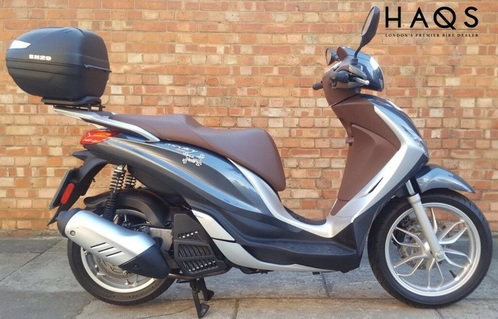 Piaggio medley, spotless Condition, Only 618 miles!