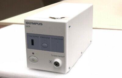 Olympus Ucr Co2 Insufflator Regulation Unit