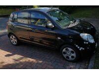 Kia Picanto 2008 Automatic car for sale